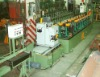 U shaped steel roll forming machine