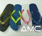 pvc slipper