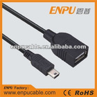 copper 2.0 USB cable AM-AF