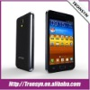"New 5.0""WVGA MTK6577,1.2GHZ Android Smartphone Support AGPS/GPS/3G/WiFi With 5.0M Camera"