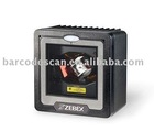 Barcode Scanner Zebex Z-6082 barcode reader Omnidirectional Scanner