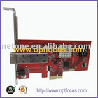 10/100M/1000M gigabit ethernet adapter/pci to pci adapter