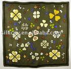 100% 110*110cm wool scarves