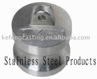 Type DP Stainless Steel Hose Coupling