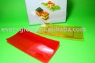 Disposable Plastic Square Cake Tray