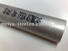 ASTM A249 Stainless Steel Pipes & Tubes for Boiler pipeline