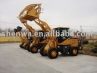 ZL wheel loader