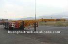 container semitrailer