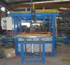 Automatic transferring egg tray/box production line(1000pcs/hr)