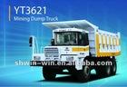 YT3621 Mining Dump Truck