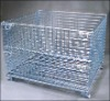 Wire mesh container,wire container