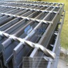 Steel serrated bar Grating