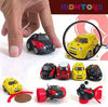 5CM Mini RC Stunt Car