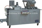 DPP 80 Automatic tablet blister packing machine