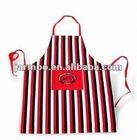 custom fans apron