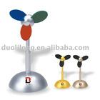 electronic mini toy fan
