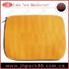 Laptop sleeve bag of EVA material