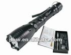 Super Design CREE LED Powerful Water Proof Rechargeable Torch