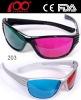 plastic 3D Glasses cheap plastic 3D glasses