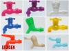 Plastic PVC Bibcock LDSW8030A(plastic faucet bibcock)
