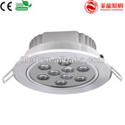 9w led ceiling light good looking