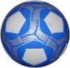 pvc football size 5