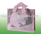 120gsm laminated non woven hand bag