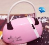 Fashion portable recharge hand bags LED lamp