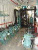 Containerized water chiller