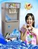 ice cream cone machine / ice cream vending machine