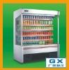 HG-15 supermarket beverage fridge freezer