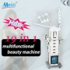 Hot multi-function facial care beauty machine 19 in 1
