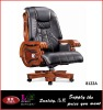 Wooden classic furniture executive chair 8122A