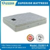 (bamboo fibre fabric)independent spring mattress
