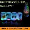 Newest Led Light-up Cooler