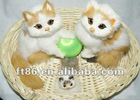 House decoration plush toy