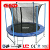 183cm GSD trampoline with long pole inside safety net