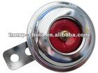 Motorcycle alarm horn[MT-0114-015A] 12V