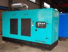 200kw 1000kw 250kw cummins diesel generator set CE stander