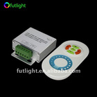 RF Wireless led lighting controller,led strip light controller with remote control
