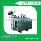 1250KVA 11KV S11-M Series Three Phase Oil Immersed Distribution Power Transformer