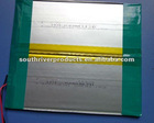4500mah high capacity lithium battery pack