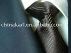 Solid Stripe Silk Woven Necktie