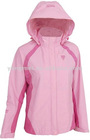 Softshell Jacket - Extremely W/P & B/A Softshell with Fleece bonded