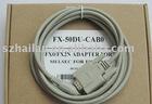 Mitsubishi Connect cable FX-50DU-CAB0