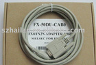 Mitsubishi Connect cable FX-50DU-CAB0