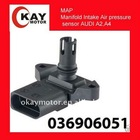 MAP Manifold Intake Air pressure sensor AUDI A2,A4 036 906 051