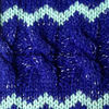 yarn jacquard knitting fabric for bear sweater