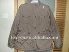Mens garment Mens winter padding jacket 92333