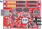 P10 modules BX-5M2 LED screen control card